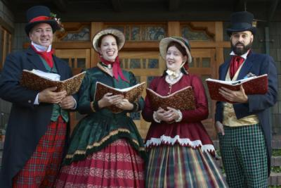 Christmas Matters Holiday Carolers | Burbank, CA | Christmas Carolers | Photo #1