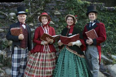 Christmas Matters Holiday Carolers | Burbank, CA | Christmas Carolers | Photo #10