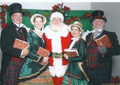 Christmas Matters Holiday Carolers | Burbank, CA | Christmas Carolers | Photo #4