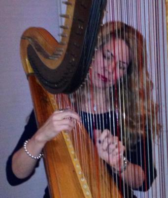 Tara Carway Hooker | Pearl River, NY | Harp | Photo #12