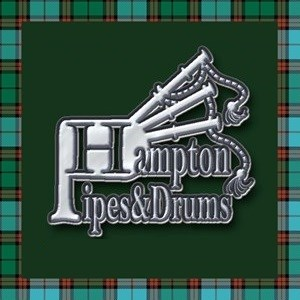 Waterbury Bagpiper | Hampton Pipes & Drums