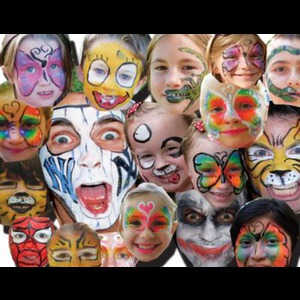 Happycreative-Arts Face & Body Painting - Face Painter - Astoria, NY