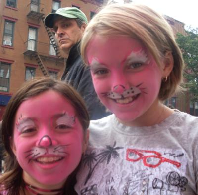 Happycreative-Arts Face & Body Painting | Astoria, NY | Face Painting | Photo #13