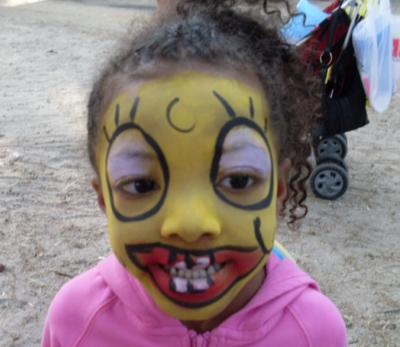 Happycreative-Arts Face & Body Painting | Astoria, NY | Face Painting | Photo #7