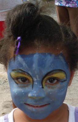 Happycreative-Arts Face & Body Painting | Astoria, NY | Face Painting | Photo #2