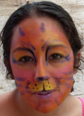 Happycreative-Arts Face & Body Painting | Astoria, NY | Face Painting | Photo #10