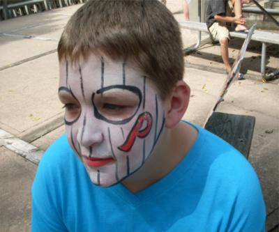 Happycreative-Arts Face & Body Painting | Astoria, NY | Face Painting | Photo #6
