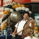 The Balloon Pirates LLC - Balloon Twister - Greenville, SC