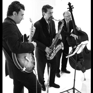Harrison Klezmer Band | Set3 Jazz Trio