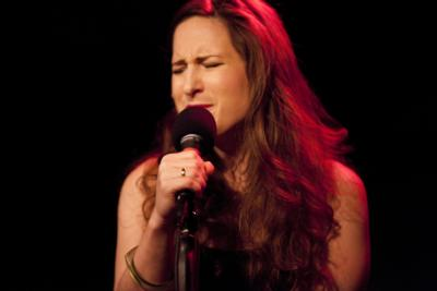 Cate Cox | New York, NY | Jazz Singer | Photo #2