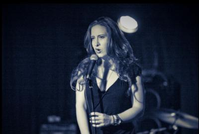 Cate Cox | New York, NY | Jazz Singer | Photo #6
