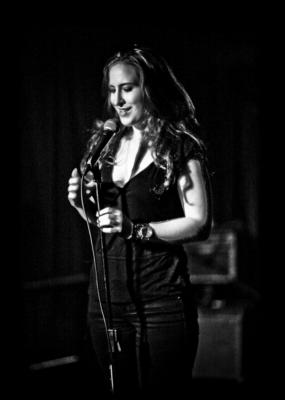 Cate Cox | New York, NY | Jazz Singer | Photo #4