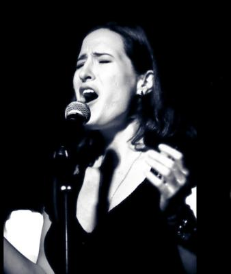 Cate Cox | New York, NY | Jazz Singer | Photo #3