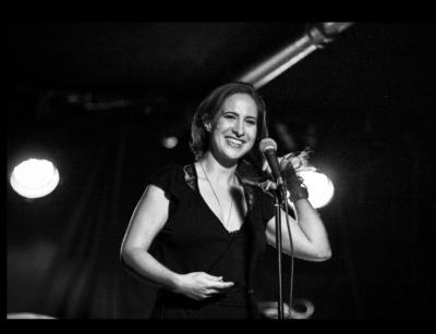 Cate Cox | New York, NY | Jazz Singer | Photo #5