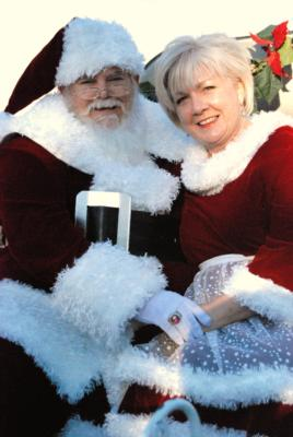 Send Out Santa, L.L.C. | Buckeye, AZ | Santa Claus | Photo #1
