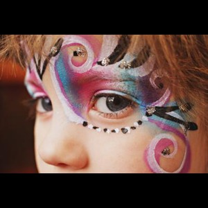 Bellevue Face Painter | Tangerine Tales