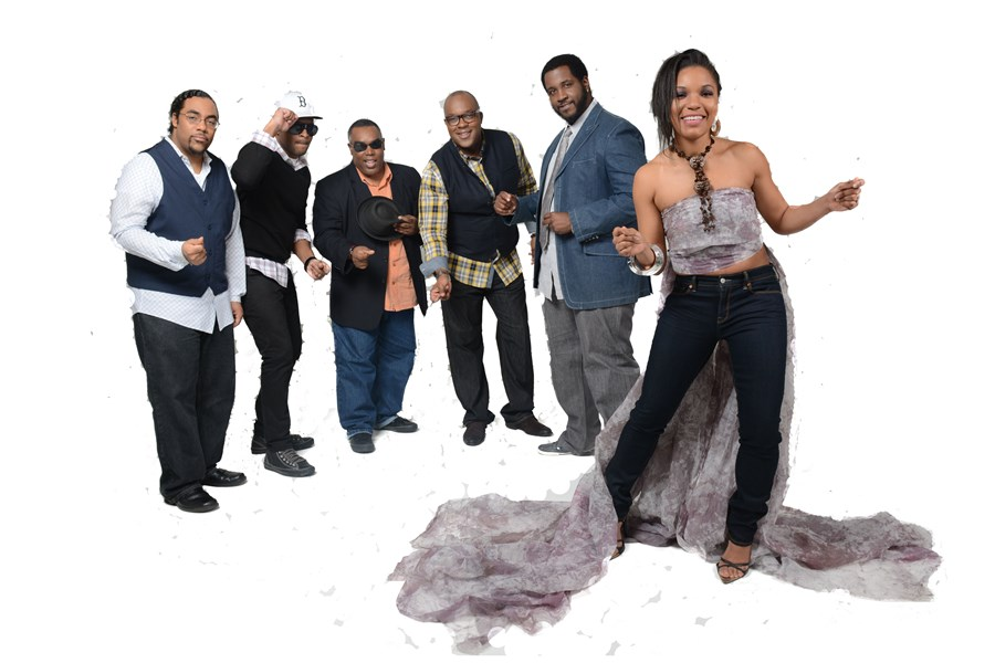 Blaq Orpheus - R&B Band - Upper Marlboro, MD