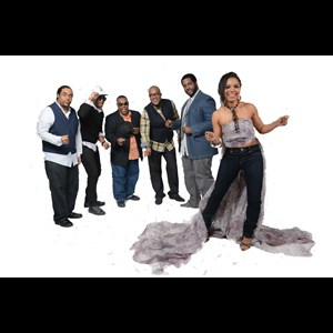 Washington R&B Band | Blaq Orpheus