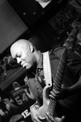 Blaq Orpheus | Upper Marlboro, MD | R&B Band | Photo #9