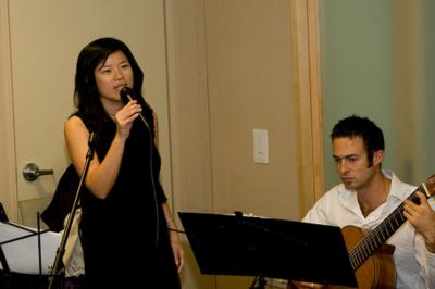 Emy Tseng | Washington, DC | Jazz Band | Photo #4