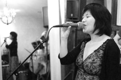 Emy Tseng | Washington, DC | Jazz Band | Photo #5