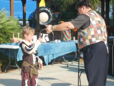 Scott G Barhold | Melbourne, FL | Magician | Photo #7