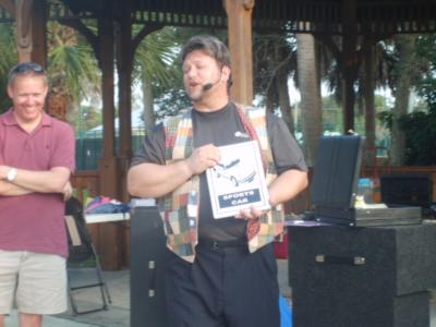 Scott G Barhold | Melbourne, FL | Magician | Photo #8