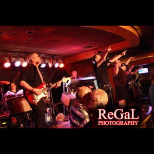 Rosalie Blues Band | Pink Kadillac