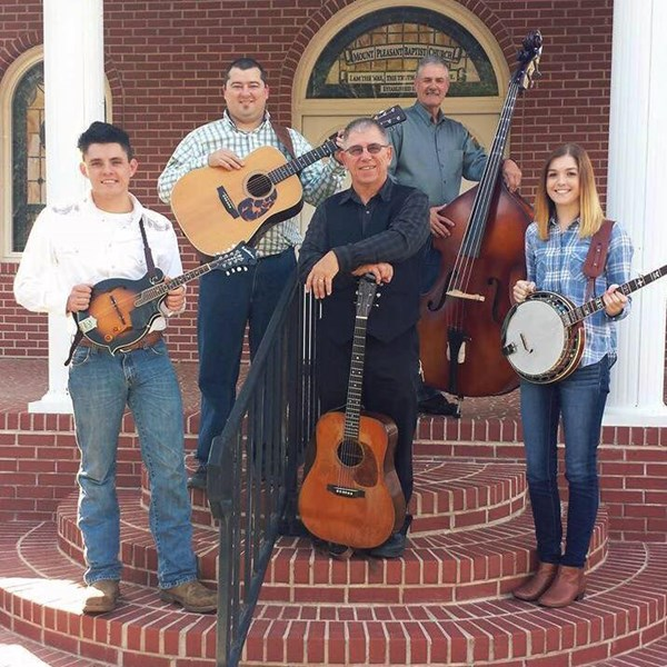 BackWoods Bluegrass and Bluegrass Gospel Band - Bluegrass Band - Bedford, IN