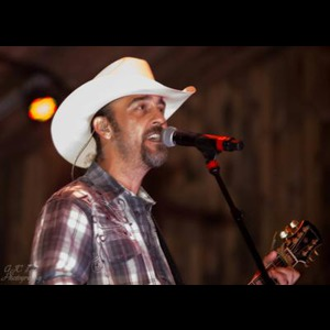 Jon Beaumont - Country Band - Irving, TX