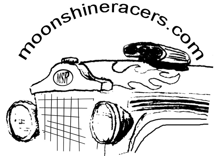 Moonshine Racers