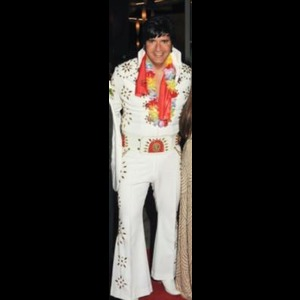 Burneyville Elvis Impersonator | Sing Like The King Presents Manny Triana As Elvis!