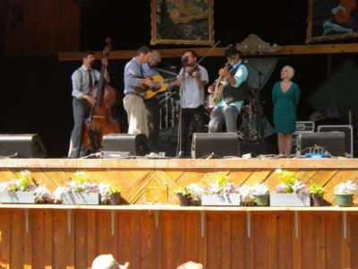 Bluebilly Grit | Maysville, GA | Bluegrass Band | Photo #2