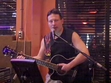 Lefty Mann - Acoustic Guitarist - Freehold, NJ