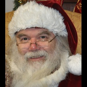 Chattanooga, TN Santa Claus | Santa Richard Bonnington