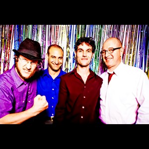 Sutton Ballroom Dance Music Band | Benito and Soul Wagon
