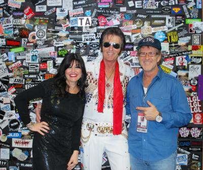 Elvis as Rick Ricketts | Delray Beach, FL | Elvis Impersonator | Photo #19