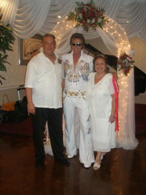 Elvis as Rick Ricketts | Delray Beach, FL | Elvis Impersonator | Photo #18