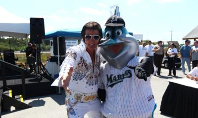 Elvis as Rick Ricketts | Delray Beach, FL | Elvis Impersonator | Photo #15