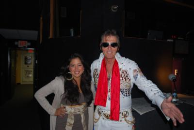 Elvis as Rick Ricketts | Delray Beach, FL | Elvis Impersonator | Photo #6