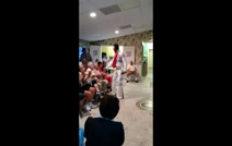 Elvis as Rick Ricketts | Delray Beach, FL | Elvis Impersonator | Elvis as Rick Ricketts performs Jenson Beach Fla
