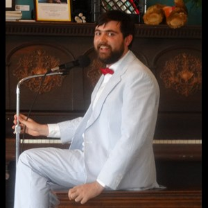 Highland Park Pianist | Will Bennett, Piano Man