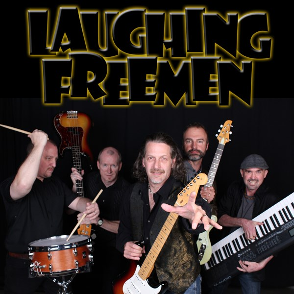 The Laughing Freemen - Cover Band - Halifax, NS
