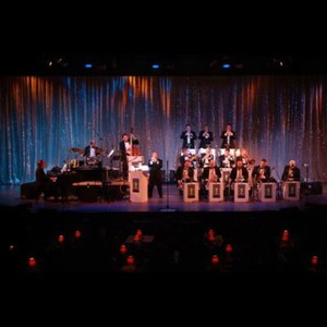 Mount Lebanon Jazz Orchestra | Dave Banks Big Band