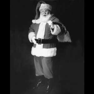 Long Island Santa Claus | Kris Kringle