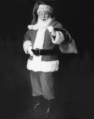 Kris Kringle | Ridgefield Park, NJ | Santa Claus | Photo #1