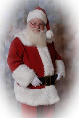 Kris Kringle | Ridgefield Park, NJ | Santa Claus | Photo #3