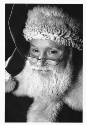 Kris Kringle | Ridgefield Park, NJ | Santa Claus | Photo #2