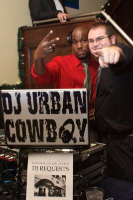 Dj Urban Cowboy Entertainment | Silver Spring, MD | DJ | Photo #8