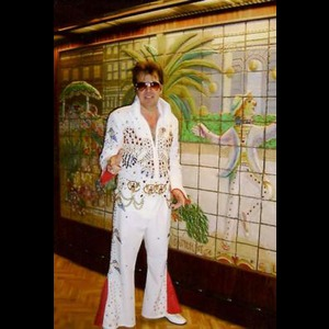 Terry Elvis Impersonator | Elvis Dannys Way